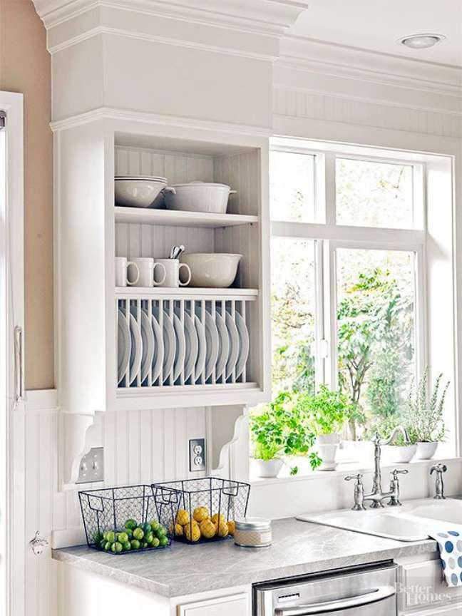 18. Lista de utensilios de cozinha simples – Foto BHG