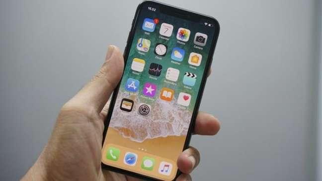 Agora você poderá copiar texto de imagens no iPhone