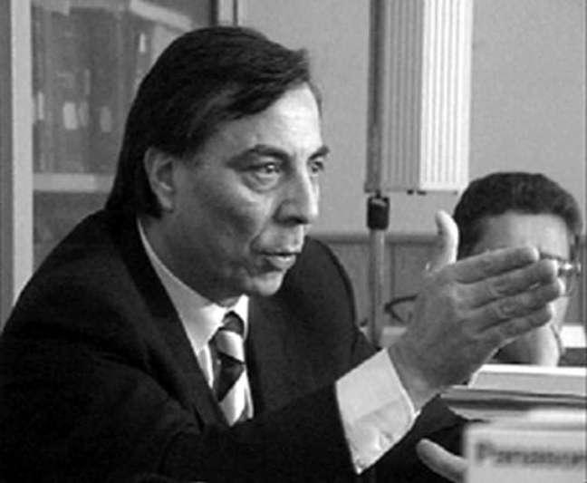 Ex-deputato Paolo Romeo foi condenado por envolvimento com a 'ndrangheta