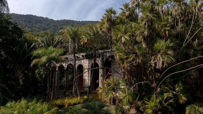Sítio Burle Marx, no Rio de Janeiro, foi declarado Patrimônio da Humanidade pela Unesco, braço da ONU para educação e cultura