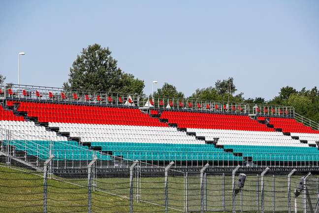 A Hungria recebe a 11ª etapa da temporada 2021 da F1 neste fim de semana