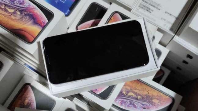 iPhone X, XS e XS Max