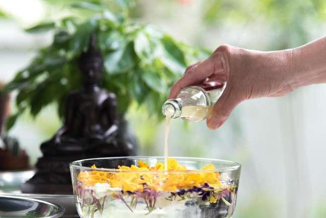 No caminho da transformação espiritual é preciso aprender a florescer