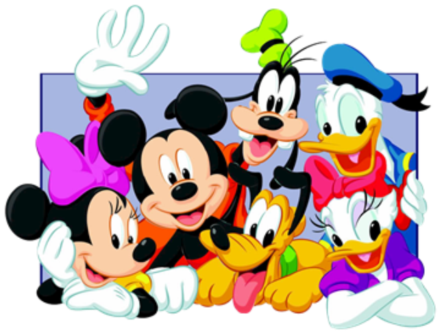 5 produções do Mickey que celebram a amizade