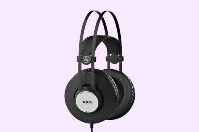 Headset Gamer K702