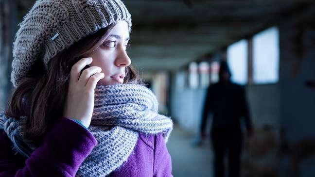 Conheça o crime de stalking!