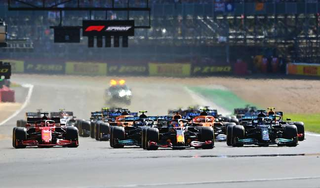Como se dar bem no universo das apostas online na F1?