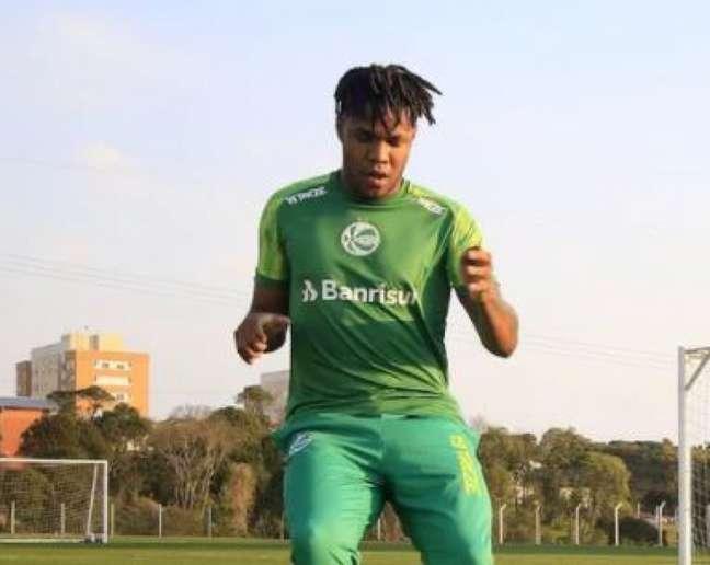 Fernando Alves/Juventude E.C