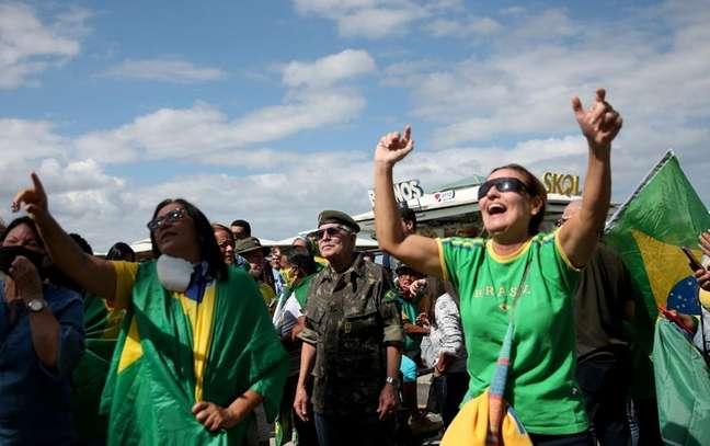 01/08/2021 REUTERS/Ricardo Moraes