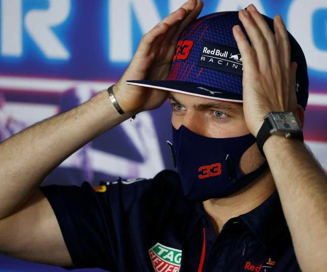 Max Verstappen sofreu outro revés neste fim de semana na Hungria