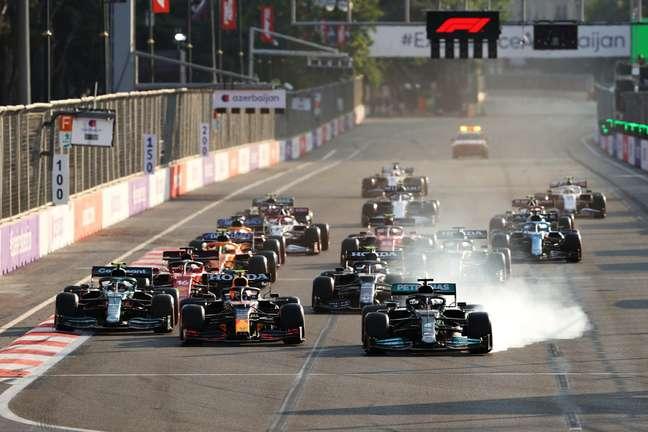 Há pontos fundamentais aos quais o apostador precisa se atentar para se dar bem na F1