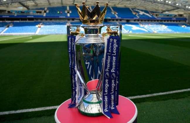 Premier League enfrenta dificuldades antes do seu início (Foto: AFP)