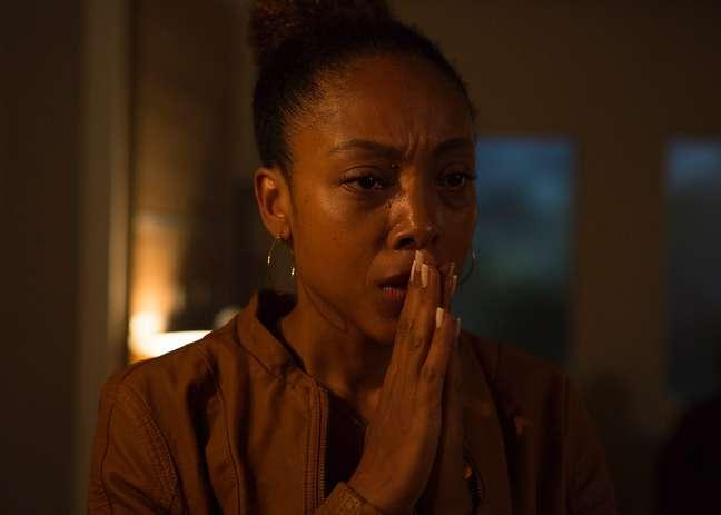 Negra Li fez participação especial em 'Os Ausentes', da HBO Max