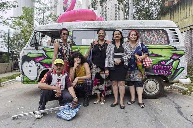A participação no Festival Cine Inclusão é aberta a cineastas, entidades e artistas independentes