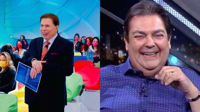 TV Globo anunciou a saída antecipada de Fausto no dia 17 junho.
