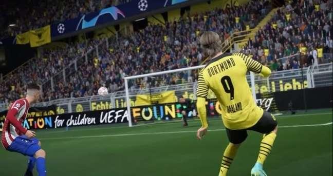 Confira as principais novidades do FIFA 22
