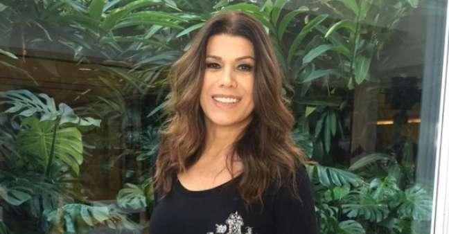 Alicinha Cavalcanti será sempre lembrada pelo sorriso fácil e a gentileza no trato com todas as pessoas, famosas ou anônimas