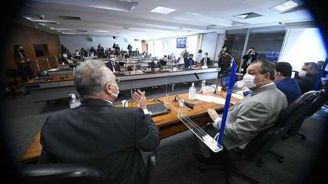 CPI da Covid vai aprofundar investigação sobre negociação com a Davati