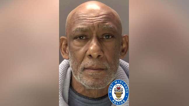 Carvel Bennett foi condenado a 11 anos de prisão depois que filha que concebida por estupro fez denúncia