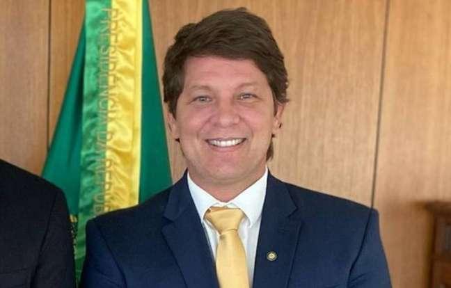 Mário Frias, Secretário Especial de Cultura do Governo Federal