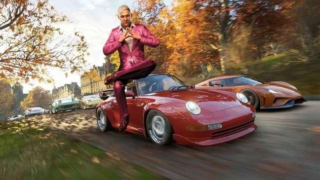 Far Cry e Forza 7 estão em promoção no Xbox