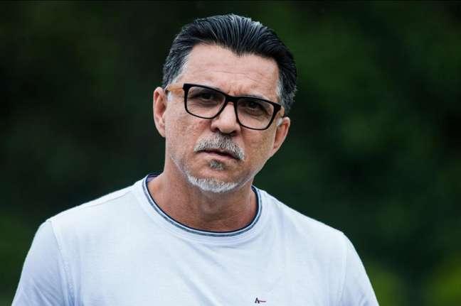 Ricardo Rocha trabalhou pela última vez em um clube, no São Paulo, em 2018, como coordenador de futebol-(Foto: Maurício Rummens/Fotoarena/Lancepress!)