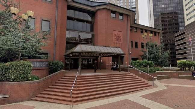 'A dor que você causou é incomensurável', disse a filha a Bennett no tribunal