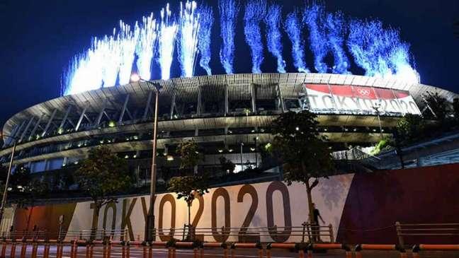 COI confirma mais 18 casos de Covid-19 na Olimpíada de Tóquio (KAZUHIRO NOGI/AFP)