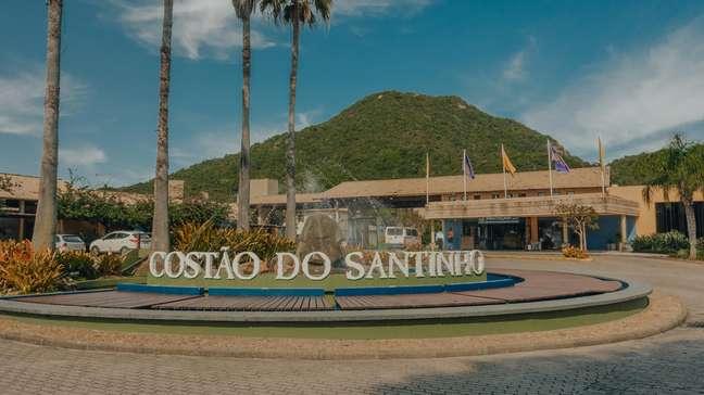 Costão do Santinho Resort terá espaço gamer
