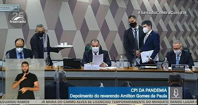 CPI da Covid ou 'Big Brother Brasília'?:comissão parlamentar diverte quem gosta de política e confusão