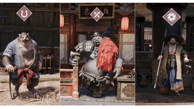 Visite todas as lojas possíveis em Hunter's Arena: Legends