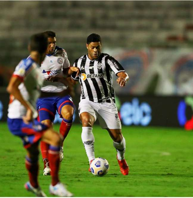 (Pedro Souza/Atlético-MG)