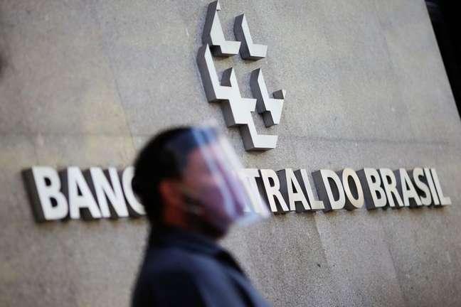 Banco Central em Brasília REUTERS/Adriano Machado