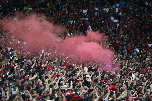 Decisão do STJD permite a presença de torcedores do Flamengo em jogos como mandante
