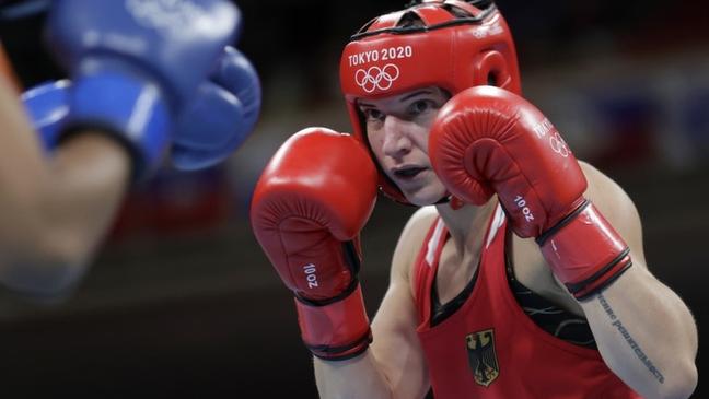 Fora dos ringues, Apetz tenta desenvolver um novo tratamento contra a doença de Parkinson