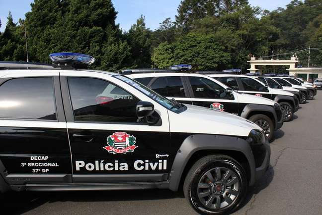 Operação do MP e da polícia encontrou 46 pessoas no local em Pindamonhangaba