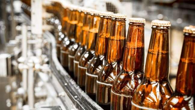 Setor cervejeiro nacional