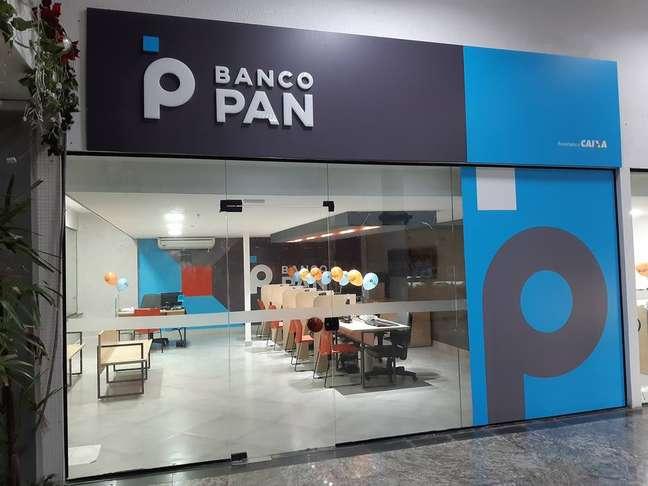 Banco Pan, antigo Panamericano, aumentou seu time de TI em 65% em 2021.