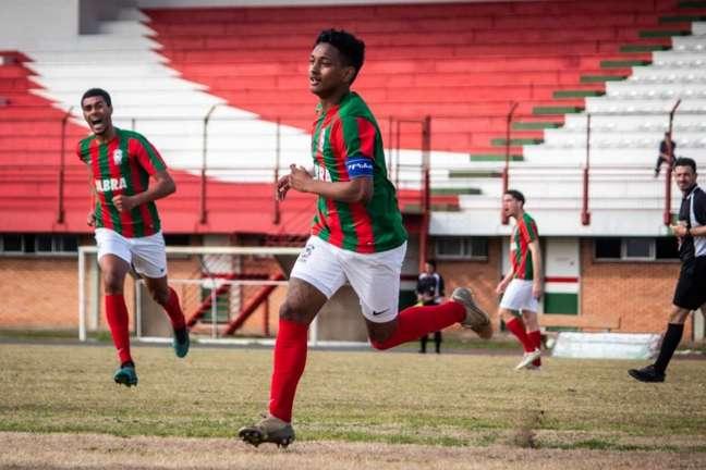 (Foto: Ageu da Rocha / Marítimo Brasil)