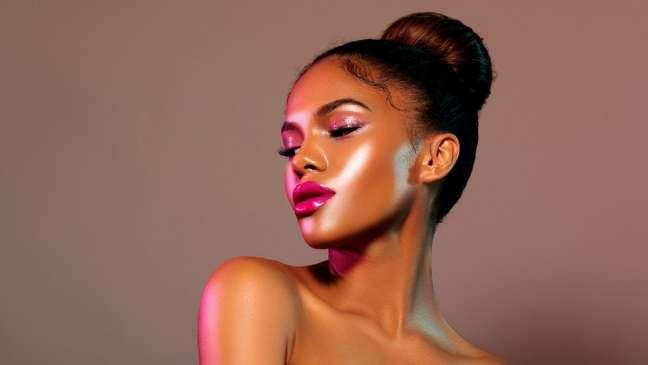 Veja como fazer a maquiagem energética!