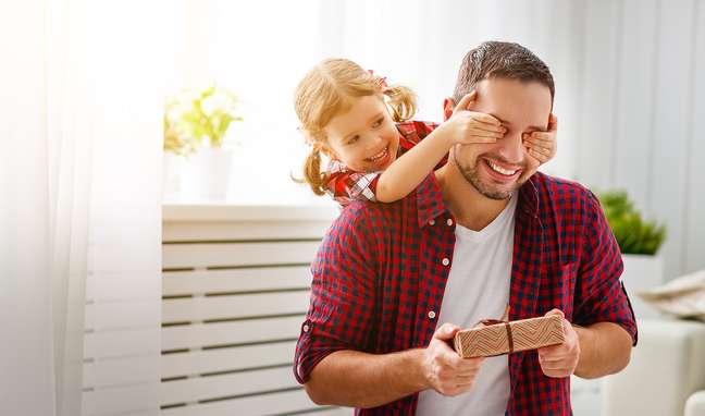 Dia dos Pais: como os pais podem criar vínculos com seus filhos