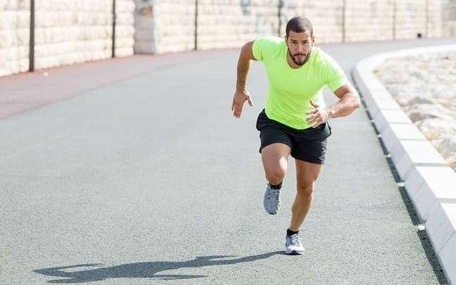 Por que você deveria correr uma corrida virtual
