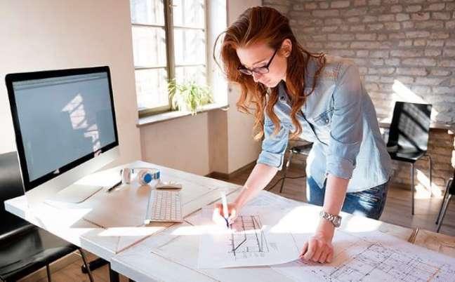 5. Saiba o que faz um arquiteto de interiores – Foto Mapa da Obra
