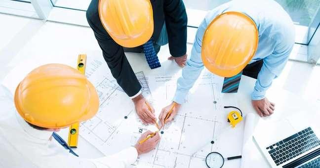 9. O que faz um arquiteto ao administrar obras – Foto Forum da construção