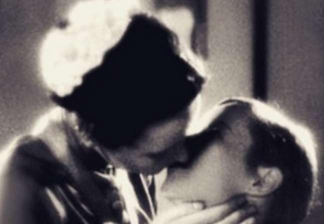 As duas protagonizaram o primeiro beijo gay da TV.