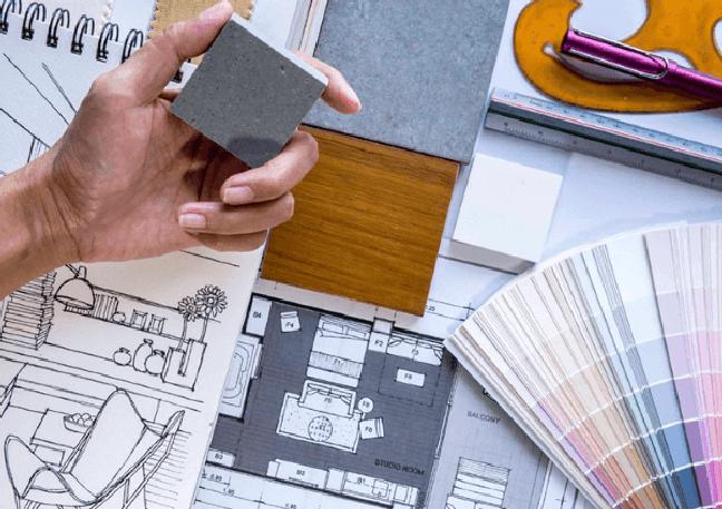11. O que faz um arquiteto de interiores para seu projeto – Foto A Arquiteta