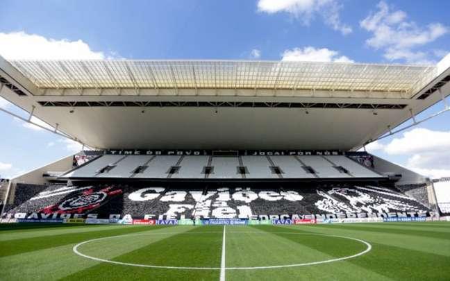 Vozão levou a melhor apenas uma vez (FOTO: Rodrigo Coca/Agência Corinthians)