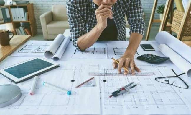 1. O que faz um arquiteto no projeto – Foto UCB
