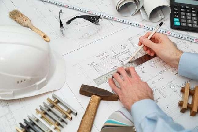 4. Saiba o que faz o arquiteto urbanista – Foto Ferramentas Kennedy