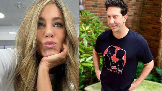 Na web, muitos fãs torciam para que os dois realmente engatassem o namoro.